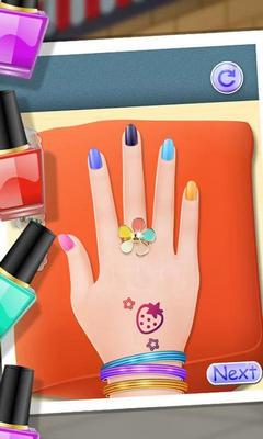 Nail Makeover: маникюр и дизайн для ногтей