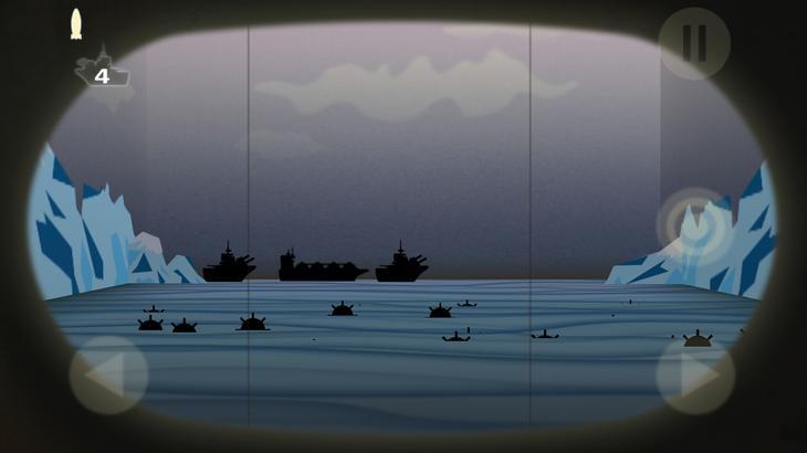 Настоящий морской бой для Android – игра из нашего детства!