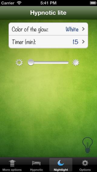 Приложение Снотворное для Android и iPhone: засыпаем по методу йогов