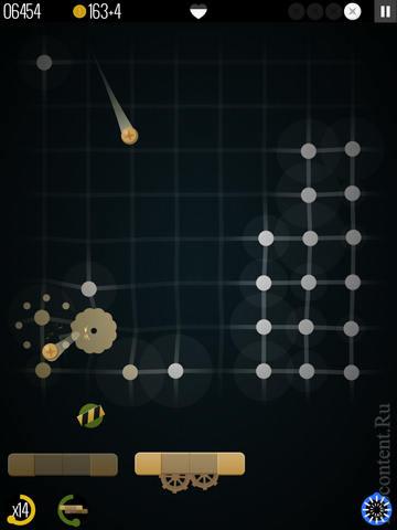 Игра Anodia 2 для iPhone и iPad