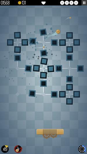 Сиквел игры Anodia для iPhone и iPad