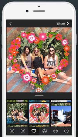Бесплатное приложение PingTank для iPhone
