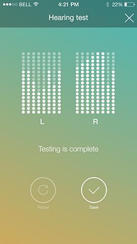 Приложение UrbanDenoiser для iOS
