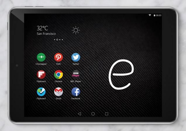 Планшет Nokia N1 по цене 270 долларов
