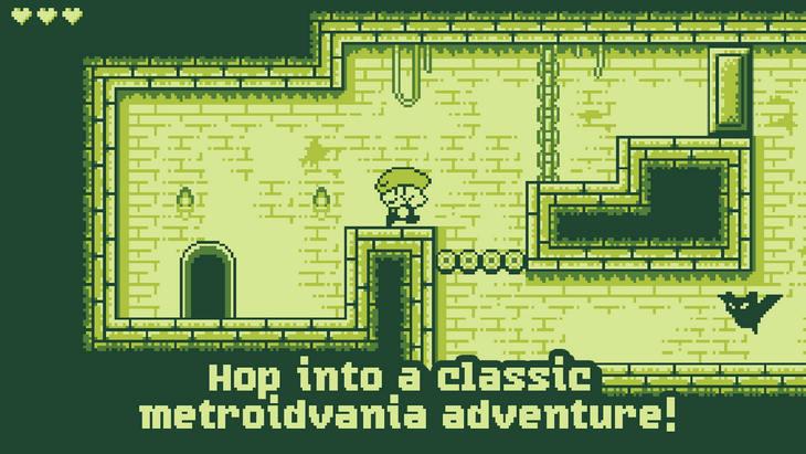 Игра Tiny Dangerous Dungeons для Андроид