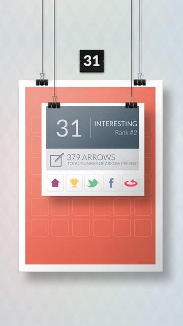 Игра The Next Arrow для смартфонов и планшетов на Андроид