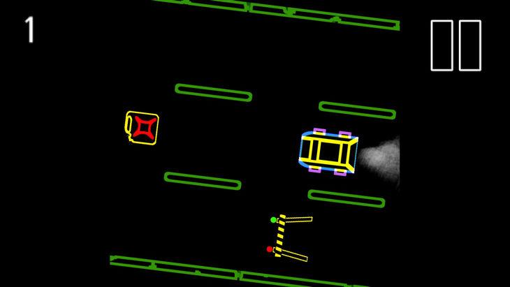 Игра Car на Андроид