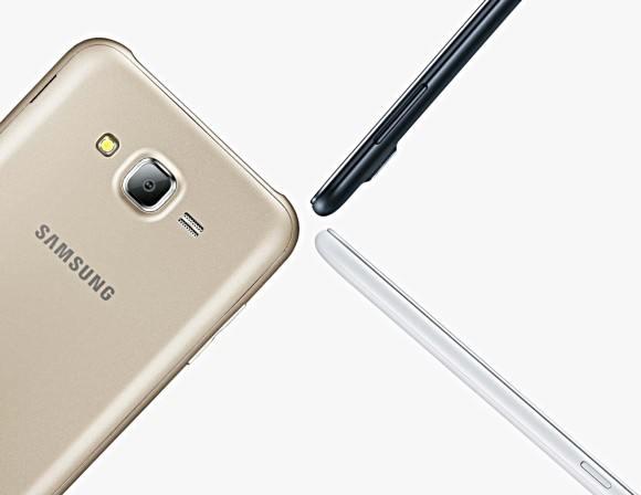 Смартфоны Samsung Galaxy J7 и J5