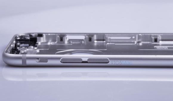 iPhone 6s на фотографии