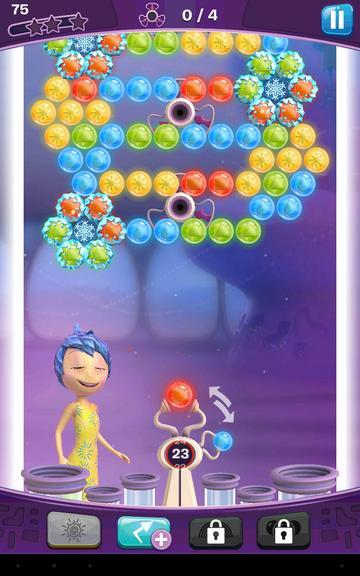 Головоломка шарики за ролики