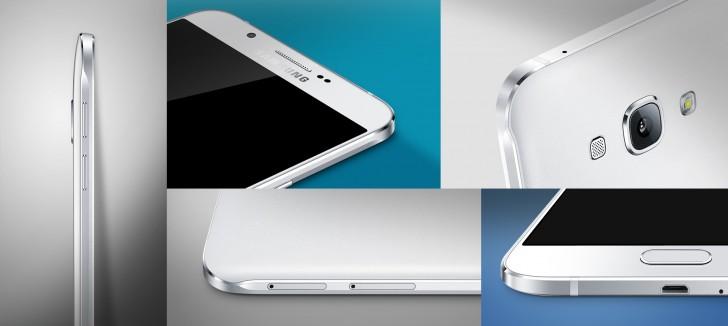 Samsung Galaxy A8 по цене от 29 000 рублей