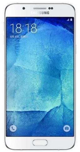 Galaxy A8 - самый тонкий смартфон Samsung