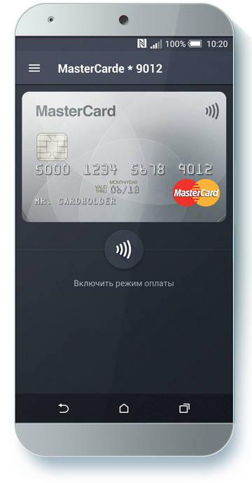 Оплачиваем покупки с приложением Кошелек