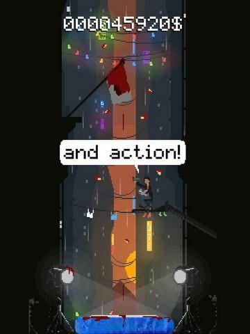 Stuntman Stuart - игра для смартфонов и планшетов