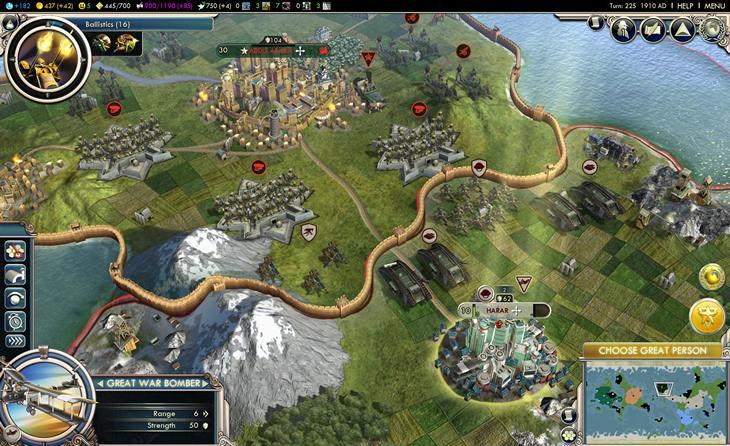 Игры счтратегии на дывоих