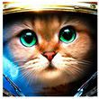 Обзор игры Armored Kitten на Android и iOS: похождения бойцового кота
