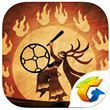 Обзор бесплатной музыкальной игры «Нишаньская шаманка» для iPhone
