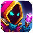 Super Spell Heroes: обзор многопользовательской игры «три-в-ряд» под iPhone и Android