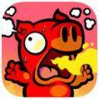 Spicy Piggy: обзор харкдорного платформера в стиле «олдскул» [Android и iPhone]