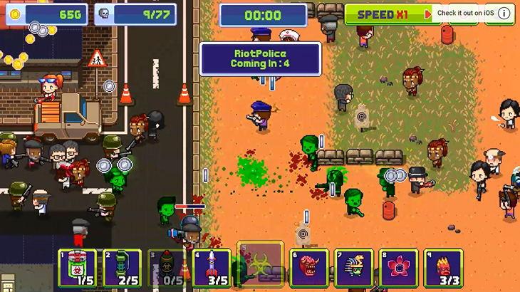 Фотография 3 новости Infectonator 3: Apocalypse - обзор игры
