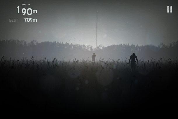 игра Into The Dead