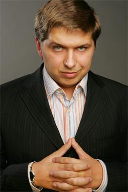 Кирилл Сафонов, генеральный директор, A1: Первый альтернативный контент-провайдер.