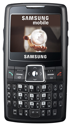 Samsung SGH i320