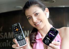 Смартфон Samsung i520