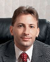 Кирилл Шрамко, гендиректор Infon
