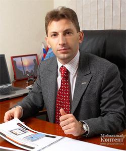 Кирилл Шрамко, генеральный директор, INFON