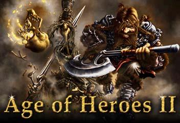 Age of Heroes 2