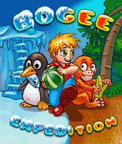 Bogee Expedition