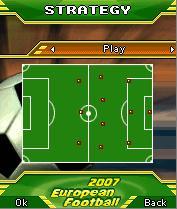European Football 2007