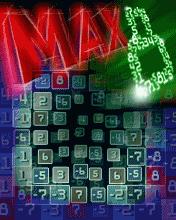 Java-игра MAX8