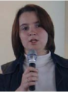 Коваленко Юлия Павловна, Директор по маркетингу, агентство мобильного маркетинга BrandMobile
