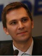 Кузичев Василий Алексеевич, Директор по развитию бизнеса,  МегаФон-Москва