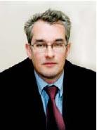 Кунегин Сергей Владимирович, заместитель начальника Управления информационных ресурсов и систем ОАО «МГТС»