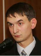 Багдасарян Дмитрий, Начальник управления маркетингом,  СМАРТС