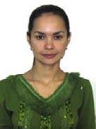 Тукмакова Ольга, Менеджер продукта Interactive Cell Broadcast,  Беркут