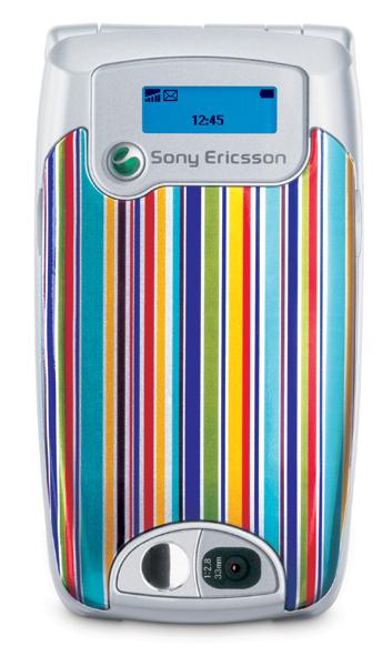 Обзор gsm-телефона sonyericsson z600