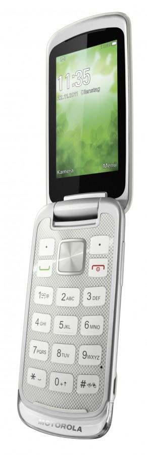 Motorola раскладушка купить 2